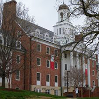 Anne Arundel Hall